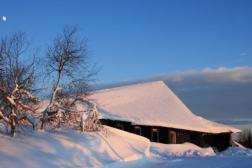 Vil du være med på vinterweekend i 2017?